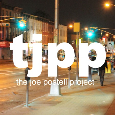 TJPP - THE JOE POSTELL PROJECT - Movie Instrumentals &amp; Sound Track Music