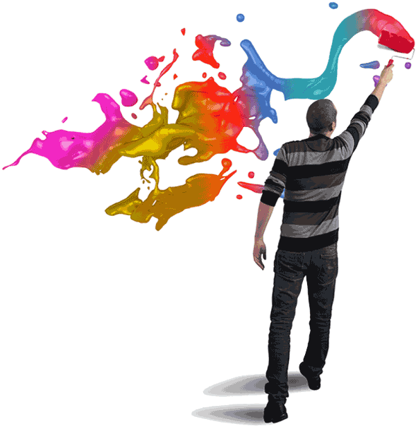creative design graphic